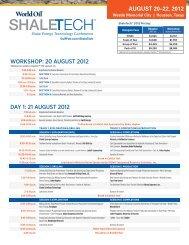 20 august 2012 - Gulf Publishing Company
