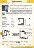 I/10 Digitális táblaműszerek - Tracon - Page 5