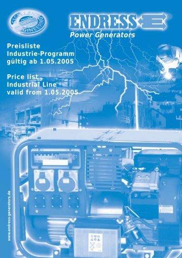 Power Generators - Tools.by