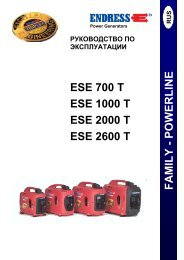 ese 700 t ese 1000 t ese 2000 t ese 2600 t family ... - Tools.by