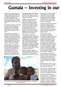 Gumala News - April 2012 - Community Edition - Page 6
