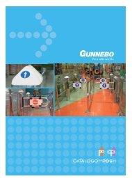 CATALOGO POS.pdf - Gunnebo