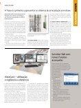 Lançamento da nova plataforma para fechaduras - Gunnebo - Page 5