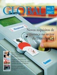 Informativo Grupo Gunnebo - RFID Brasil