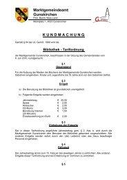 Datei herunterladen (190 KB) - .PDF - Gunskirchen