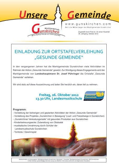 (1,75 MB) - .PDF - Gunskirchen