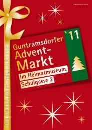 Flyer als PF - Guntramsdorf