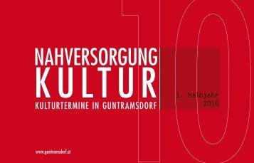 NAHVERSORGUNG - Guntramsdorf
