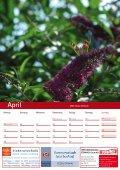 Jahreskalender - die auslese - Seite 6