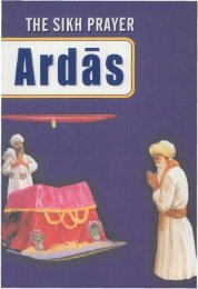 Ardas (English) - Vidhia.com