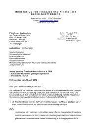 Antrag: Schutz der Rechte des geistigen Eigentum - Gurr-Hirsch ...