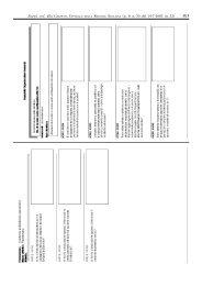 Requisiti per Strutture di Ricovero Ciclo Continuativo IRCSS