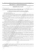 Supplemento Ordinario n.2(PDF) - Gazzetta Ufficiale della Regione ... - Page 2