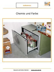 Bild Chemie - Guss