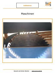 Bild Maschinen - Guss