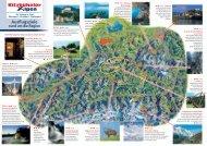 Ausflugsziele - Download - Kitzbüheler Alpen St. Johann in Tirol