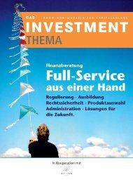 Full-Service - gute-anlageberatung.de