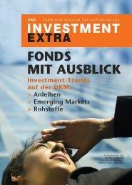 FONDS MIT AUSBLICK - gute-anlageberatung.de