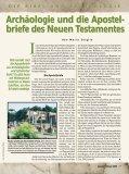 PDF-Version dieser Zeitschriftenausgabe - Gute Nachrichten - Page 7