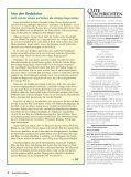 PDF-Version dieser Zeitschriftenausgabe - Gute Nachrichten - Page 2