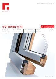 Katalog MIRA - Gutmann AG