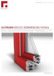 InVitra - Gutmann AG