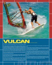 The Vulcan. INtuition going boldly where no one has ... - Guy Cribb