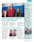 Issue 7 - The GiST - Guy's and St Thomas' - Page 3