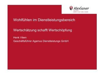 Henk Vliem - GV-Partner Akademie