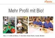 Profil mit Bio! - Rainer Roehl - GV-Partner Akademie