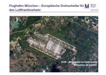 Munich - GVB eV