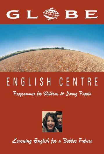 Learning English For A Better Future
