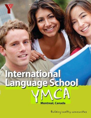 Montreal, Canada International Language School