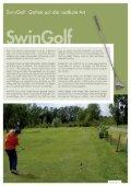 """Broschüre """"Golfland Niedersachsen 2011"""" - Golf-Verband ... - Seite 6"""