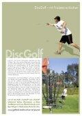 """Broschüre """"Golfland Niedersachsen 2011"""" - Golf-Verband ... - Seite 7"""