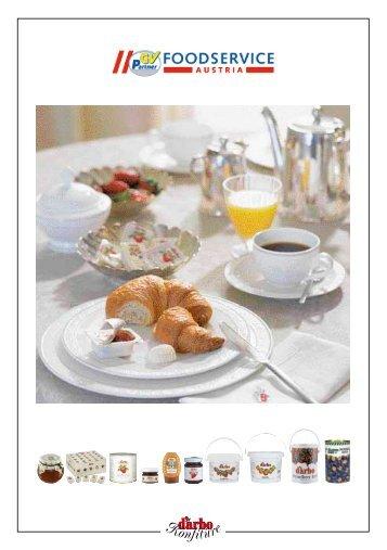 568 KB - GV-Partner Foodservice Austria