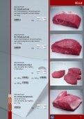 Frischfleisch (10,1 MB) - GV-Partner Foodservice Austria - Page 6