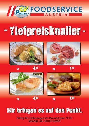 T05_Titel+RS.qxp:Layout 1 - GV-Partner Foodservice Austria