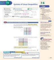 Alg 1 TE Lesson 7-6