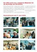 iNPUT Juli 2006 - Gewerbeverband Uster - Seite 2