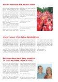iNPUT Juli 2006 - Gewerbeverband Uster - Seite 3
