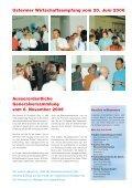 iNPUT Juli 2006 - Gewerbeverband Uster - Seite 4