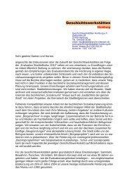 Download [pdf] - Geschichtswerkstatt St. Georg