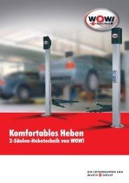 Komfortables Heben - verkehrsRUNDSCHAU.de