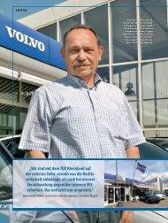 Wir sind mit dem TÜV Rheinland auf der sicheren Seite: sowohl was ...