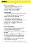 Atemschutzgeräte DIN - Normen Europäische Normen: - Page 2