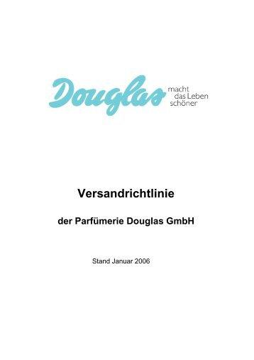 Versandrichtlinie - verkehrsRUNDSCHAU.de