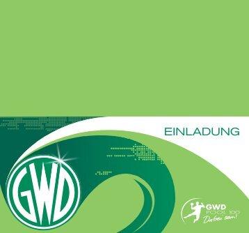 Klicken Sie hier zum Download - GWD POOL