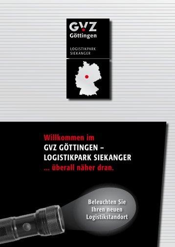 Siekanger - GWG Gesellschaft für Wirtschaftsförderung und ...