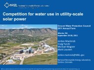 CSP - Groundwater Protection Council